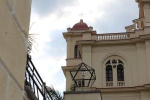 Santuario El Cobre